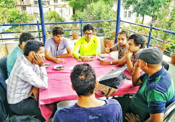 mozilla-nepal-third-anniversary-discussion-developers-nepal-events