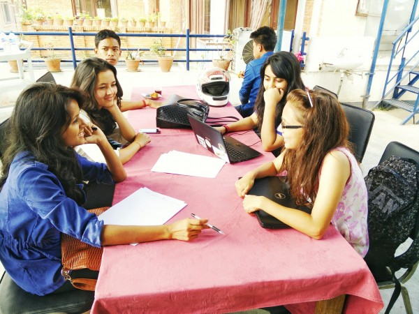 mozilla-nepal-third-anniversary-womoz-discussion